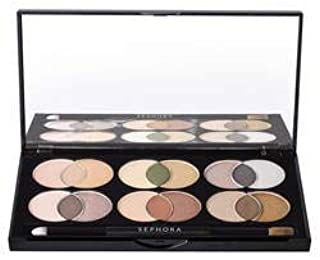 Sephora - Paleta de sombras mixology sweet & warm: Amazon.es: Belleza