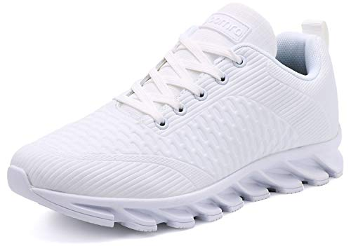 Basket Bowll Leather Tennis Shoes for Men