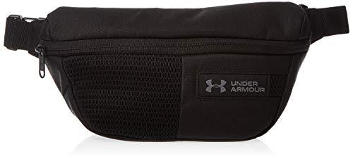 Under Armour UA Waist Bag Paquetes de la Cintura, Unisex Adulto