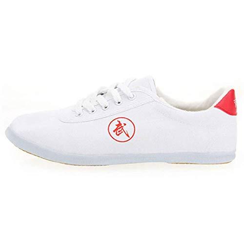 GHTYU Unisex Kung Fu Tai Chi Schuhe...