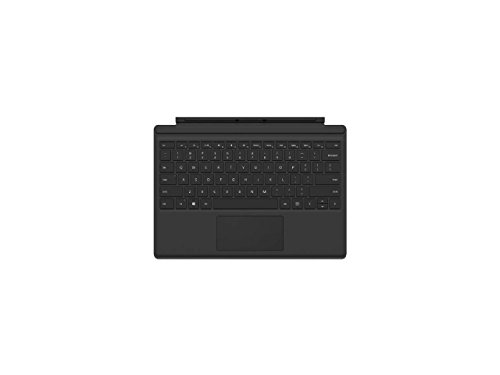 Microsoft Surface Pro 4 Type Cover R9Q-00001 Ultra-Thin Backlit Keyboard