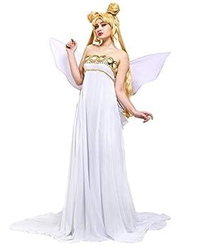 Best princess serenity dress Reviews