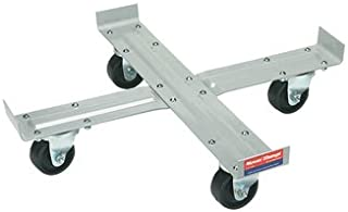 Fairbanks Drum Dolly - 1,000-Lb. Capacity, Model Number MDS24-3PH