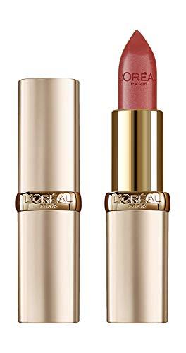 L'Oréal Paris Color Riche Lippenstift, 236 Organza - Lip Pencil mit edlen Farbpigmenten und cremiger Textur - unglaublich reichaltig und pflegend, 1er Pack