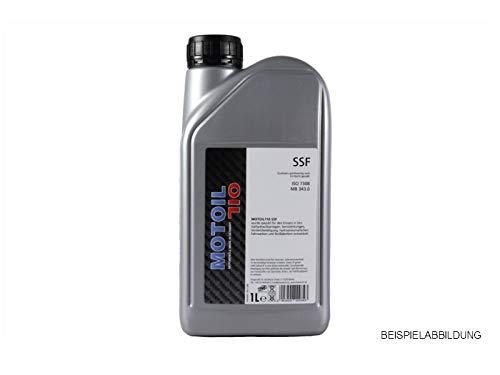 Hydrauliköl SSF [GRÜN] (1 L) mineralölhaltig (2360-0063) Hydroöl, Lenkungsöl, ZHM, CHF, SSF, Zentralhydrauliköl