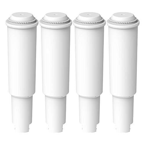 Waterdrop Claris White TÜV SÜD zertifiziert Kaffee Filter, kompatibel mit Jura Claris White 60209 68739 62911, einschließlich verschiedener Modelle von Nespresso Capresso Impressa Avantgarde (4)