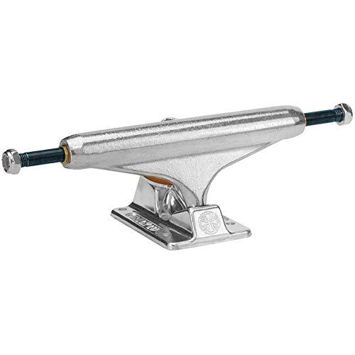 INDEPENDENT Skateboard Achse 149 Stage 11 Forged Titanium, Größe:OneSize, Farben:Silver