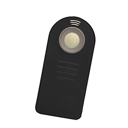 Ir inalámbrico por infrarrojos ML-L3 disparador con Control remoto para Nikon D40, D80, D70, D70s, D50, D60, D90
