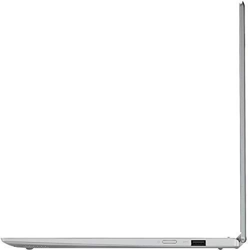 Product Image 1: Lenovo Yoga 730-13IWL 2-in-12019 Flagship, 13.3 FHD IPS Touchscreen Laptop, Intel 4-Core i5-8265U(>i5-8250U), 8GB RAM, 256GB PCIe SSD, Backlit KB Fingerprint Reader Win Ink USB-C BT 4.1 WiFi Win 10