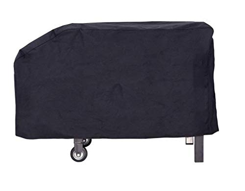 ProHome Direct Waterproof BBQ Grill Cover Fits for Blackstone Outdoor 28 Inch Cooking Grill Griddle Station and Camp Chef Griddle Flat Top Grill Similar Size
