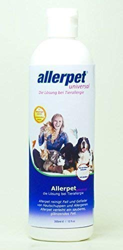 Allerpet / Universal para Todas las Especies Animales