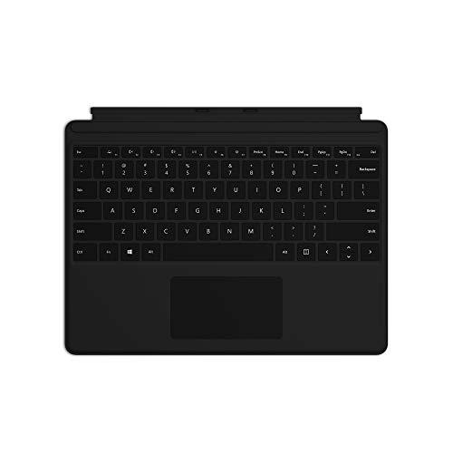Microsoft Surface Pro X Tastiera, Nero [Versione Italia]