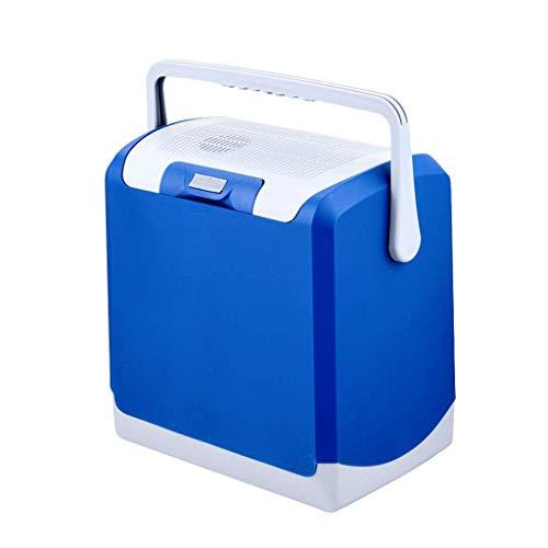 HSJ WYQ- Caja de calefacción y refrigeración for el automóvil 24L Calefacción Dual y de Uso doméstico for el automóvil refrigeración