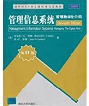 Management Information System - Digital Management Company - 11th edition