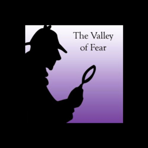 『The Valley of Fear』のカバーアート