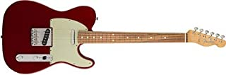 Fender 60's Telecaster - Pau Ferro Fingerboard - Candy Apple Red