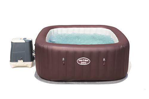 Lay-Z-Spa Maldives Luxury Hot Tub, HydroJet Pro