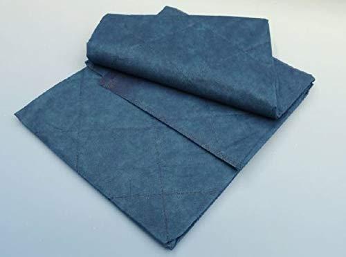Einmal - Patientendecke Blau Einmaldecke Einwegdecke Rettungsdienst