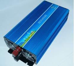 Gowe 1000W DC48V AC110V/220V, Off Grid reine Sinuswelle Solar oder Wind Inverter, City Strom ergänzenden Wechselrichter