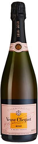Veuve Clicquot Ponsardin Rosé (1 x 0.75 l)