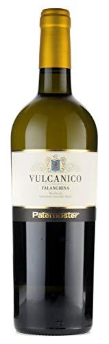 PATERNOSTER Vulcanico Falanghina Basilicata igt - 750 ml