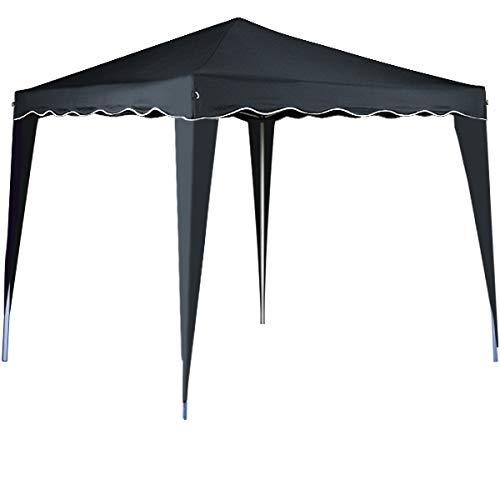 cucunu 10x10 Pop Up Canopy Tent Full UV Protected...