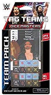 WWE Dice Masters: Tag Team Team Pack
