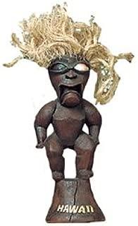 KC Hawaii The Aumakua 7 inch Tiki Figurine