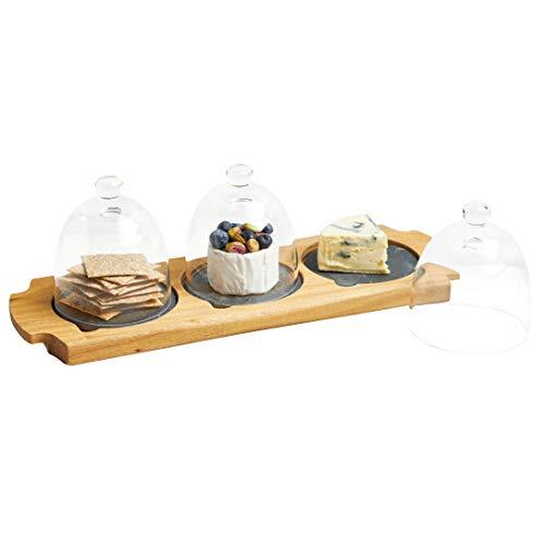 Kitchen Craft Artesa Master Class - Set da Portata per aperitivo