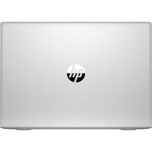 HP Probook 450 G7 15.6-inch Laptop (10th Gen Core i5-10210U/8GB/1TB HDD/Dos/2GB NVIDIA GeForce MX250 Graphics), Silver