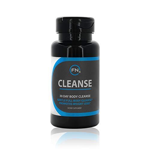 Fenix Nutrition Cleanse - 30 Day Cl…