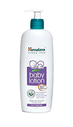 Himalaya Herbals Baby Lotion (400ml)