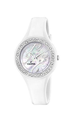 Calypso Armbanduhr K5567/1