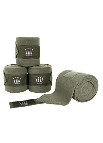 SPOOKS Bandages Crown (Farbe: olive; Größe: onesize)