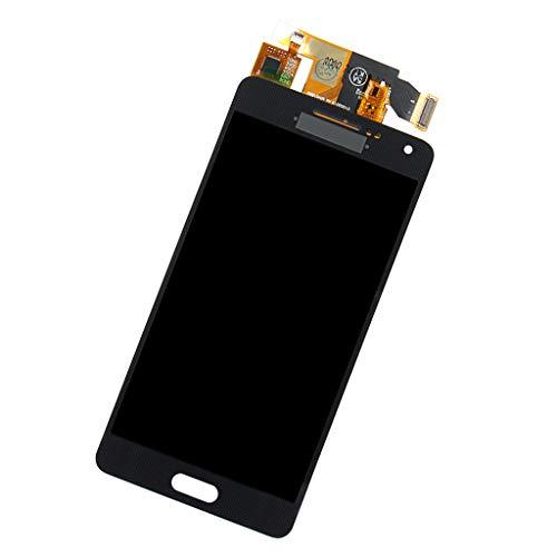 Gazechimp 1 Establezca La Pantalla LCD Profesional De Reemplazo De Pantalla Táctil Digitalizador para Samsung A5 2016 - Negro