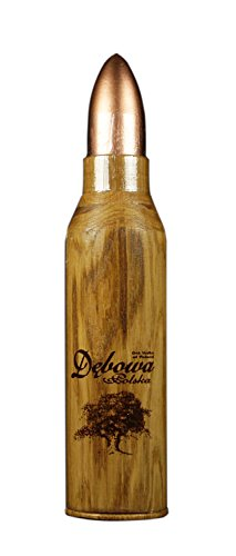 Dębowa Polska Military | Sammlerstück | Polnischer Wodka | 40%, 0,7 Liter