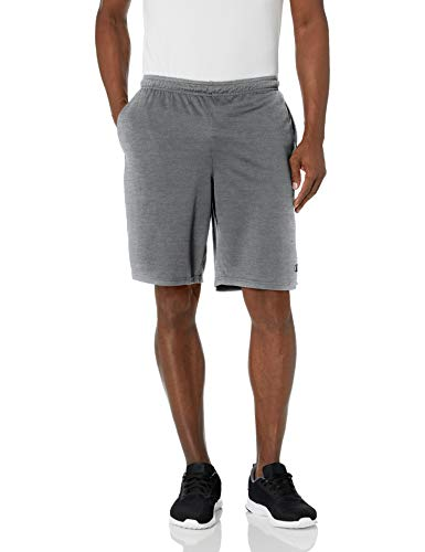 Champion Herren Core Training Shorts - Grau - Groß