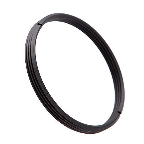 Goodplan Hochwertiger Metall-Step-Up-Adapterring für Leica M39-Objektiv für Pentax Spotmatic SP S1a M42-Kamera