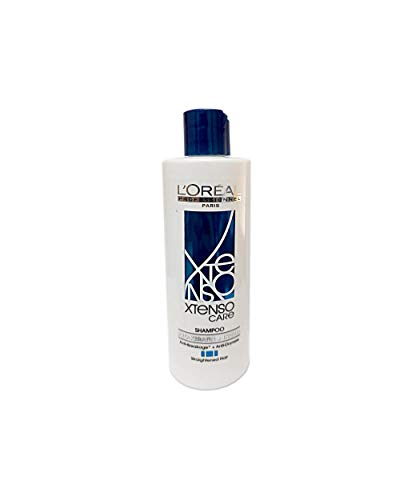 L'Oreal Professionnel XTenso Care Pro-Keratin + Incell Hair Straightening Shampoo (250ml)