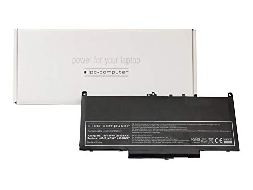 ipc-computer battery 7.6V compatible to Dell 0R1V85 with 44Wh