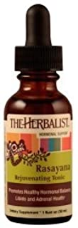 The Herbalist, Rasayana Rejuvenating Tonic, 1 Ounce