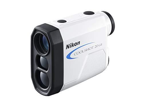 Nikonゴルフ用レーザー距離計COOLSHOT20GIILCS20G2