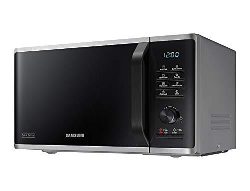pas cher un bon Samsung MS23K3515AS / DE Plan de travail micro-ondes – Micro-ondes (Plan de travail, Micro-ondes uniquement, 23 l,…