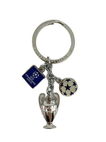 Copa UEFA Champions League–Llavero Colgante