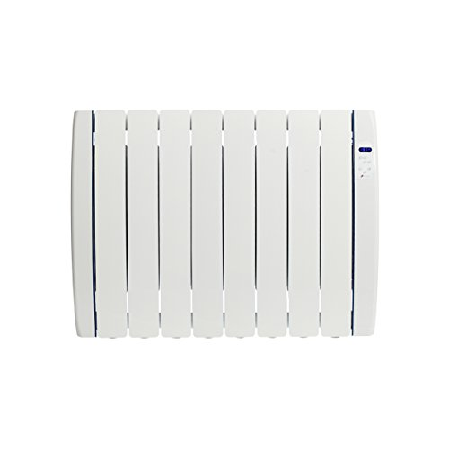 Haverland Designer RC8TTi Electric Radiator - 1000 watt