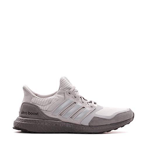 adidas Running Ultra Boost S&L Grey Men Ultraboost EF2026