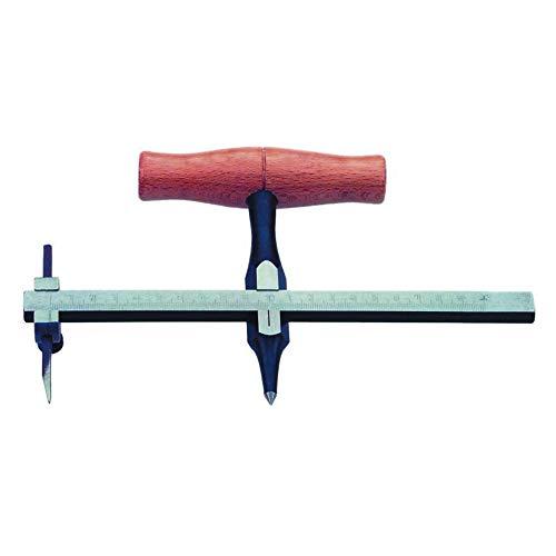 Dönges Scheibenschneider, Ø 200 mm, Anzahl Messer 1 St.
