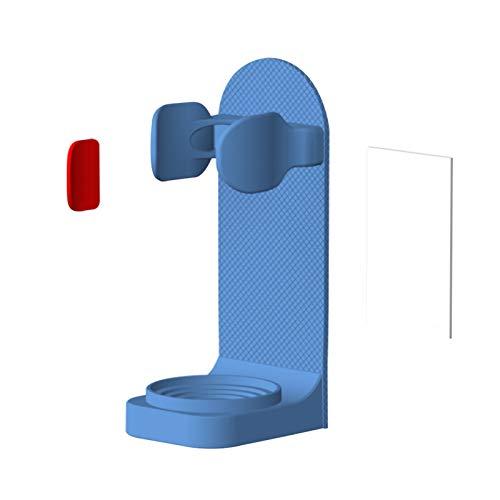 Soporte de cepillo de dientes eléctrico Montaje de pared MANTENIMIENTO Elástico Protege...