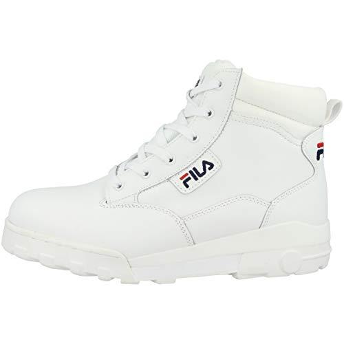 Fila Boots Herren Grunge II L MID 1010701.1FG White, Schuhgröße:44
