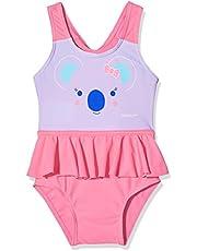 Speedo Koko Koala Frill Swimsuit - Bañador Niñas